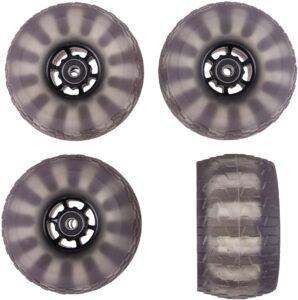 MOTION Electric Skateboard Wheels
