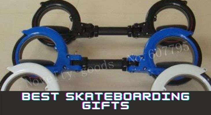 best skateboarding gifts reviews