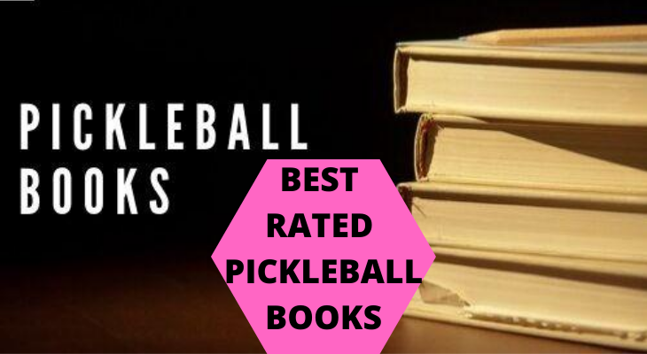 best rated pickleball books