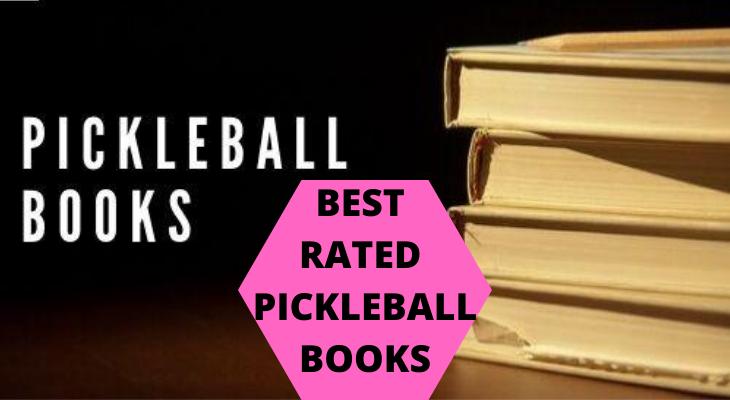 best rated pickleball books
