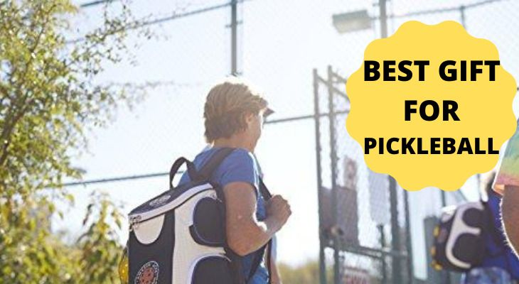Best Gift For Pickleball