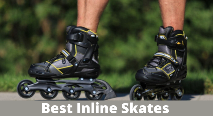 Best inline Skates Review
