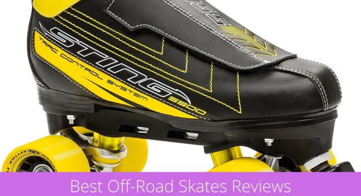 Best Off-Road Skates