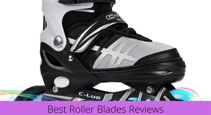 Best Roller Blades